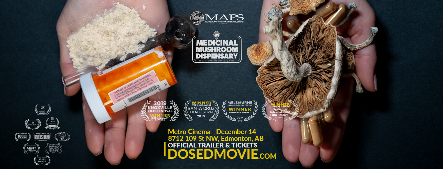 DOSED movie